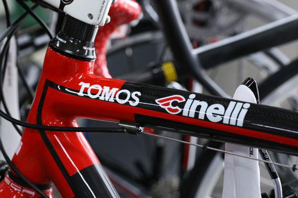cinelli チネリ ロードバイクフレーム